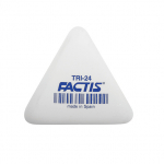 FACTIS TRI24 TRIANGULAR ERASER