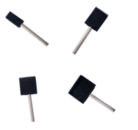 Creative House Foam Brushes