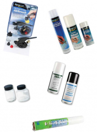 Airbrushes & Accessories