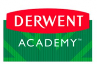 Derwent Academy Colour Pencil Sets