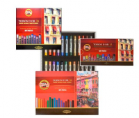 Koh-I-Noor Toison D'or Soft Pastel Sets